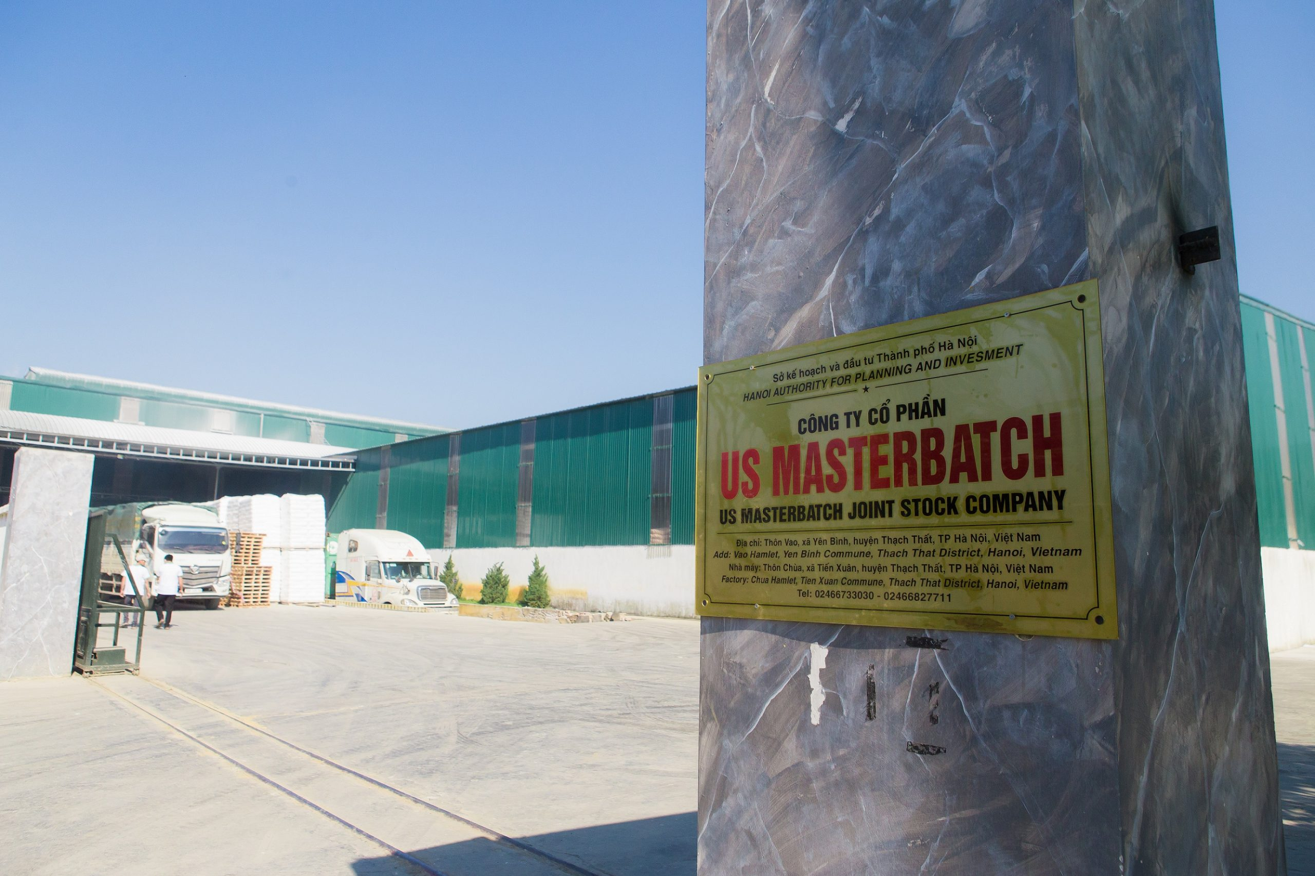 How US MASTERBATCH can become the fastest growing brand in plastic masterbatch in Vietnam?