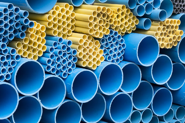 The role of plastic in building/ Construction Field